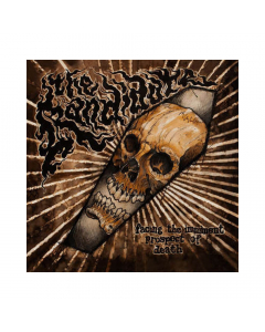 THE KANDIDATE - Facing The Imminent Prospect Of Death / Jewelcase CD