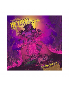 BEYOND ALL RECOGNITION - Drop=Dead / CD