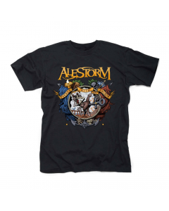 alestorm fucked with an anchor shirt