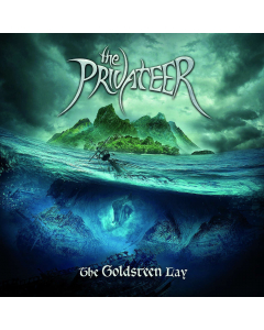 THE PRIVATEER - The Goldsteen Lay / Digipak CD