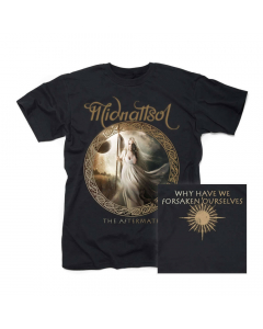 MIDNATTSOL - The Aftermath / T-Shirt