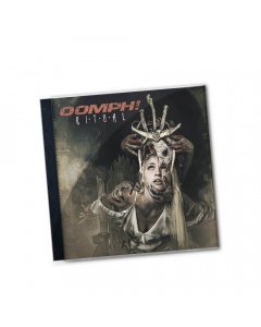 53596 oomph ritual cd crossover