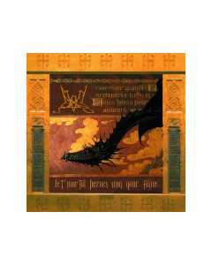 summoning let mortal heroes sing your fame cd