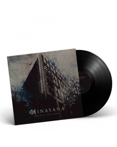 63118 hinayana death of the cosmic black 12'' ep melodic death metal