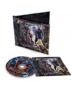 the unguided father shadow digipak cd