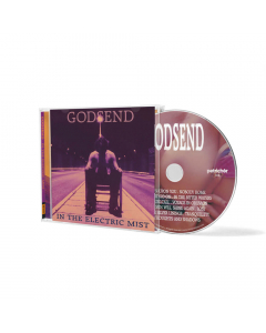godsend in the electric mist cd