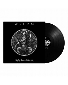 By The Rivers Of Heresy - BLACK Vinyl