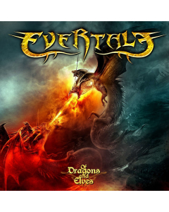 Evertale - Of Dragons of Elves
