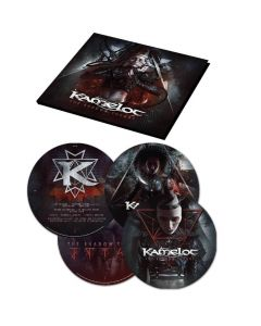 48429 kamelot the shadow theory picture 2-lp power metal