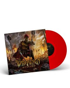 warkings revenge red vinyl