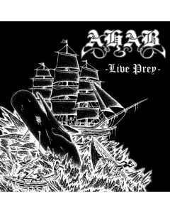 ahab live prey patch