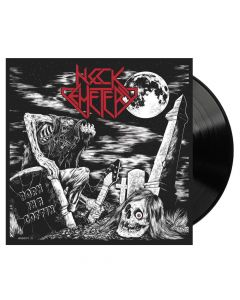 neck cemetery born in a coffin black vinyl