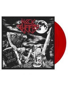 neck cemetery born in a coffin red vinyl