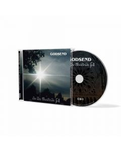 godend as the shadows fall 2 cd slipcase