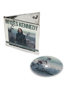 Myles Kennedy - The Ides Of March - Digipak CD