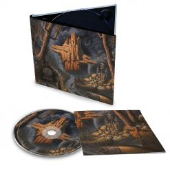 52538 greenleaf hear the rivers digipak cd stoner rock