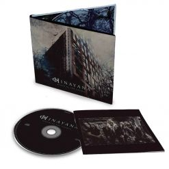 63117 hinayana death of the cosmic digipak ep melodic death metal