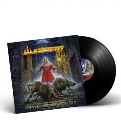 warfect spectre of devastation black vinyl