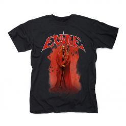 Evile Hell Unleashed T Shirt