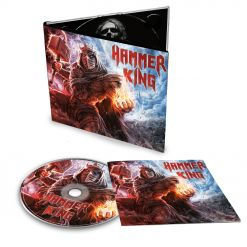 Hammer King - Digipak CD