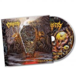 crypta echoes of the soul cd