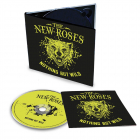 57127 the new roses nothing but wild digipak cd rock