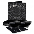 Tremonti - Marching in Time - Black 2- Vinyl