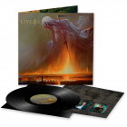 Livlos - And Then There Were None - Black Vinyl