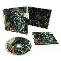 25611 the unguided lust and loathing ltd digipak melodic death metal