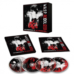 44977-1 w.a.s.p. re-idolized (the soundtrack to the crimson idol) 2-cd + blue ray + dvd slipcase heavy metal