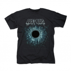 dust bolt trapped in chaos shirt
