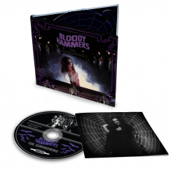 56231 bloody hammers the summoning digipak cd heavy metal napalm records