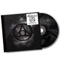 57082 the agonist orphans cd melodic death metal