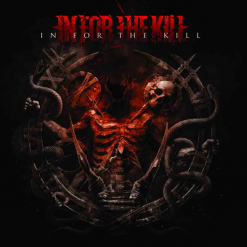 in for the kill - in for the kill - cd
