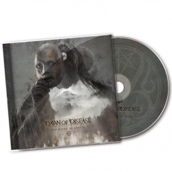 57897 dawn of disease procession of ghosts slipcase cd death metal