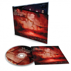 Bodom After Midnight Paint the Sky with Blood Digipak Mini CD